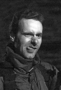 Markus Monreal