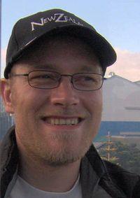 Markus Rudolf Renner
