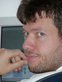 Markus Stockinger