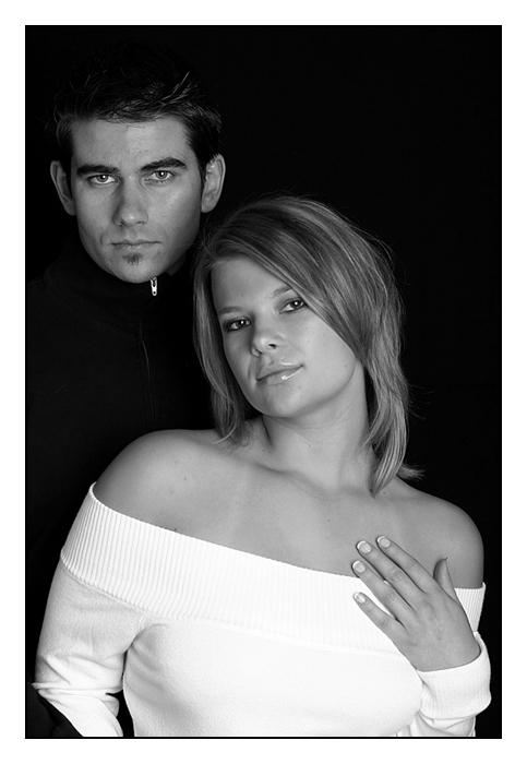 Markus und Carmen