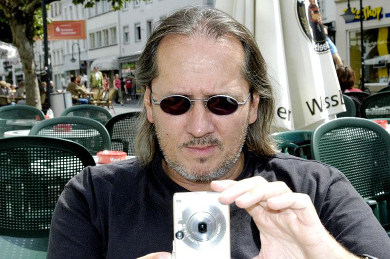 Markus Vering