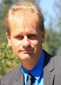 Markus Wolfrum