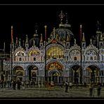 Markusdom (Basilica di San Marco) Venedig
