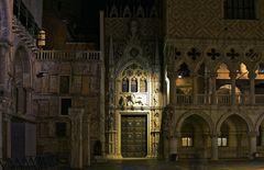 Markuslöwe das Wahrzeichen Venedigs
