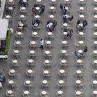Markusplatz in Venedig 2