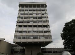 Marl Rathaus