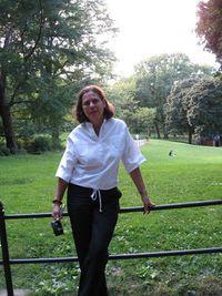 Marlene Poscher