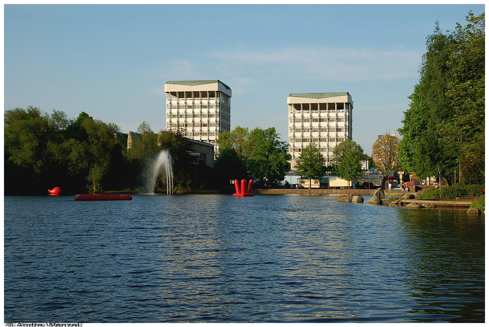 Marler Citysee