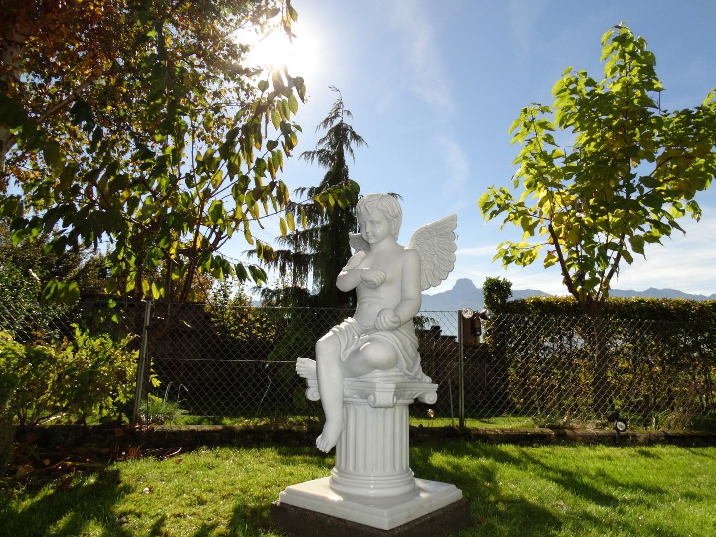 Marmor Engel .... .