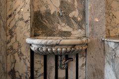 marmor-muschel