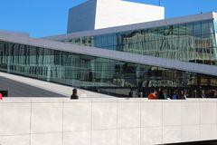 Marmor Oper Oslo