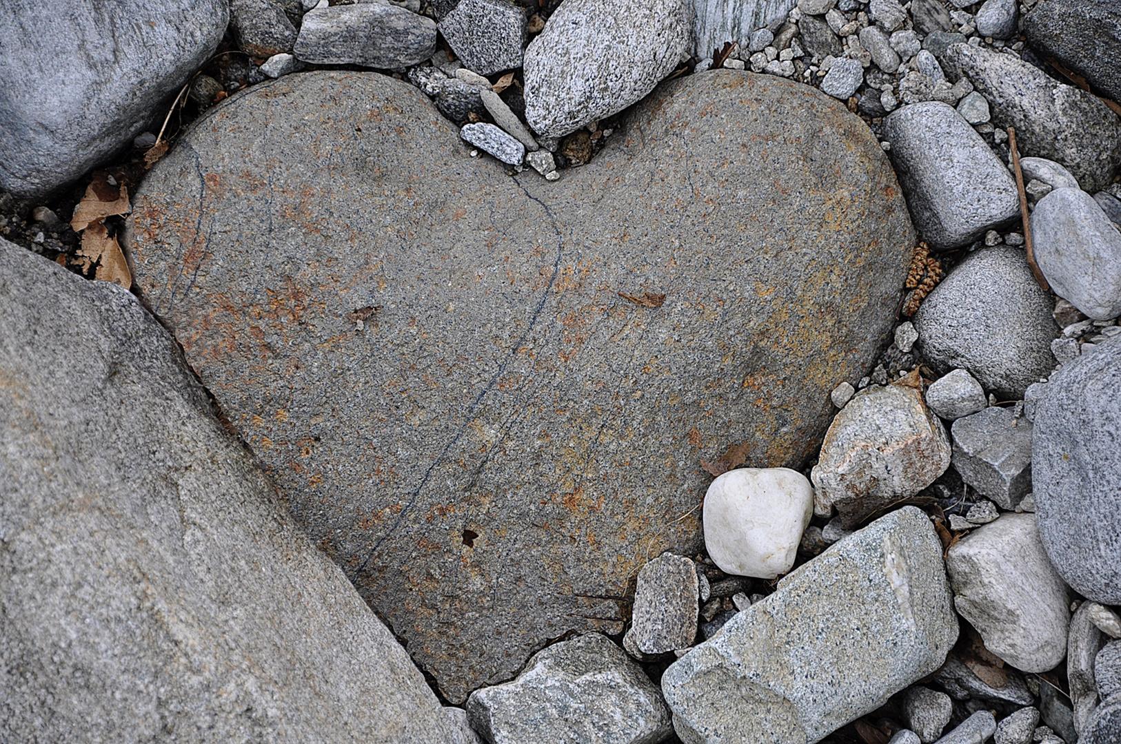 Marmor Stein Und Eisen