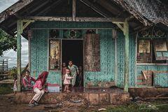 Marnikas Haus ~ Sumba Barat, Indonesia