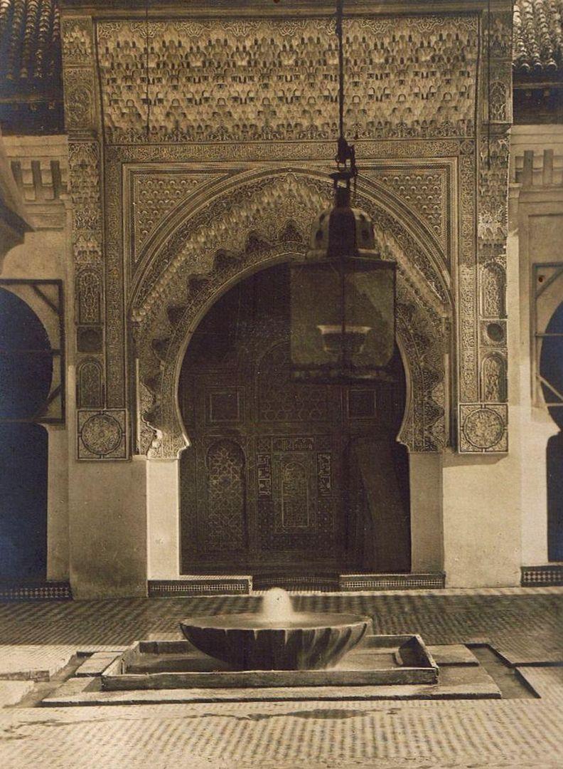 Maroc - 1920 (118)