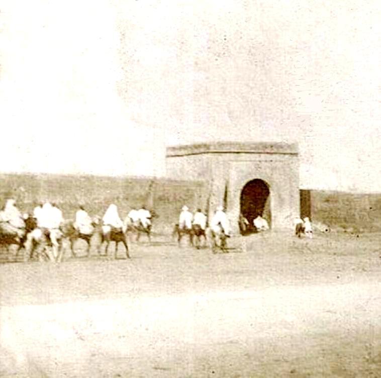 Maroc - 1920 (126)