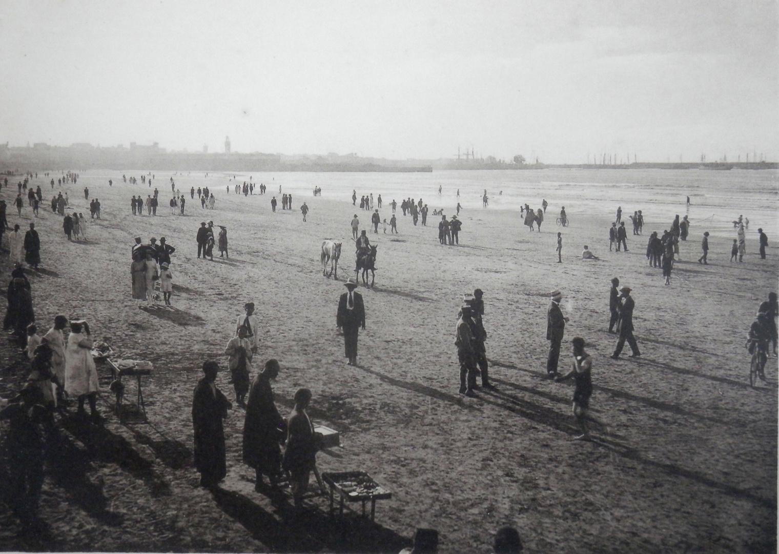 Maroc - 1920 (171)
