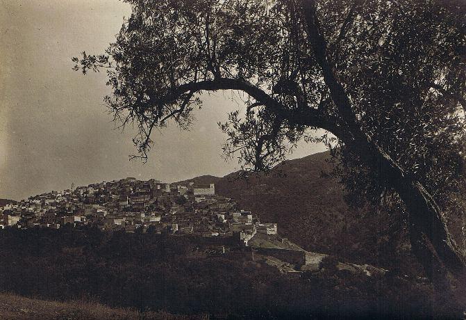 Maroc - 1920 (25) droite