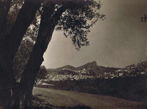 Maroc - 1920 (25) gauche