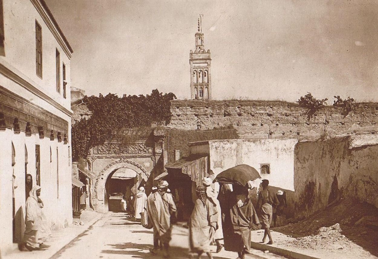 Maroc - 1920 (80)