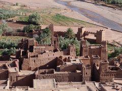 marocco 9......ait ben haddou