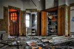 Marode Bausubstanz ... oder Lost Places