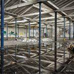 Marode Bausubstanz ... oder Lost Places