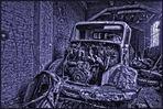 ~~~ Marode Loren- und Wagonanlage für ein Stahlwerk_untere Ebene ~~~