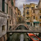 Maroder Charme das was Venedig ausmacht