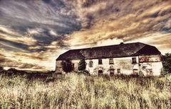 Marodes Haus