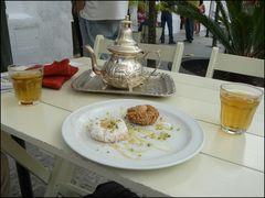 marokkanisch..