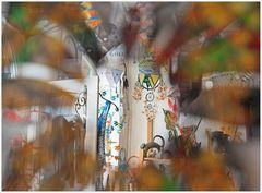 Marokkanische Art