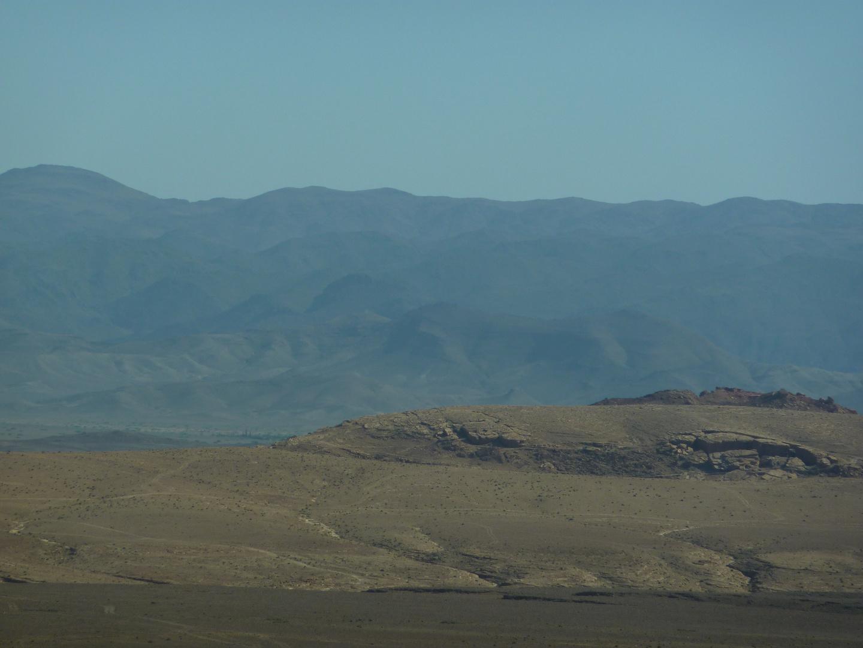 Marokko 2009 -Nachlese