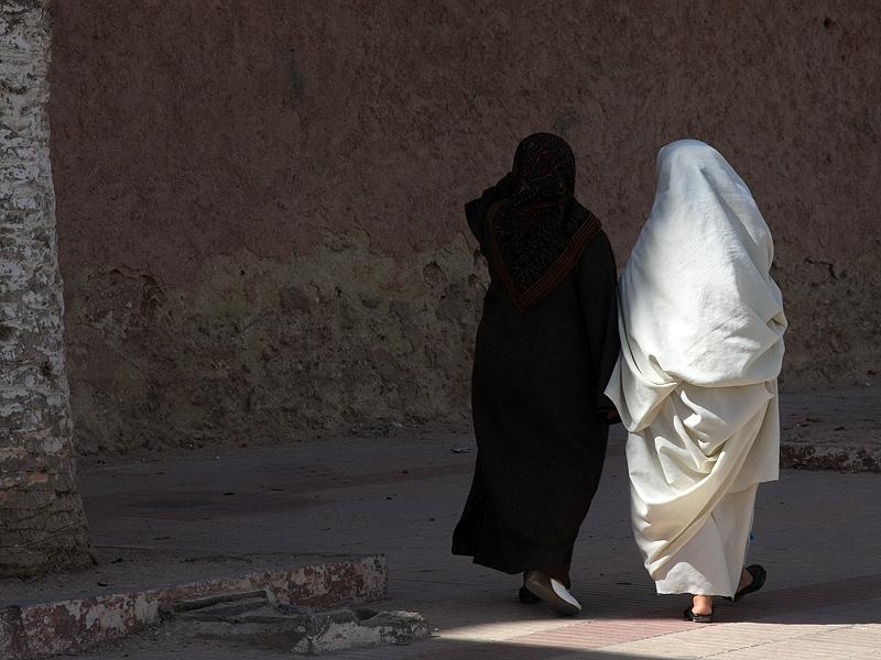 Marokko 4: Girl Friends
