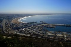 Marokko - Agadir 1