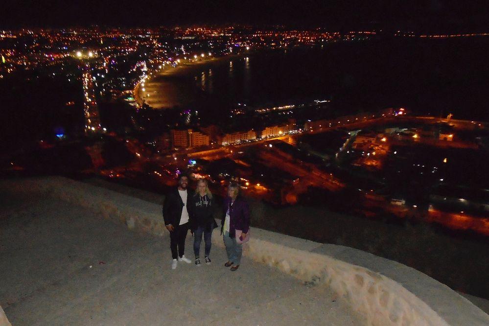 Marokko - Agadir 2