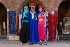 Marokko - Agadir 6