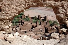 Marokko .