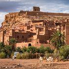 Marokko -Die Architektur #12