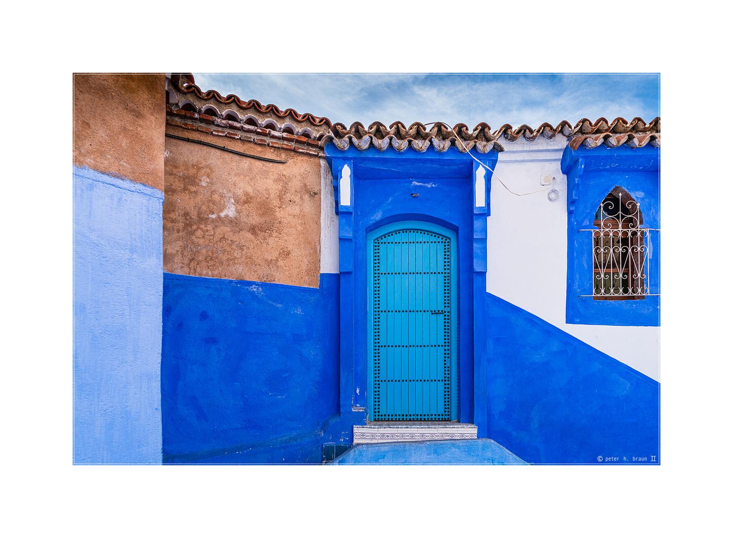 Marokko -Die Farben #8