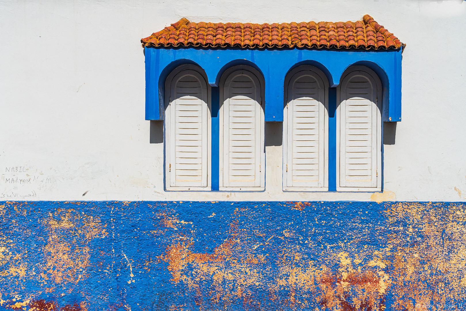Marokko -Die Farben #9