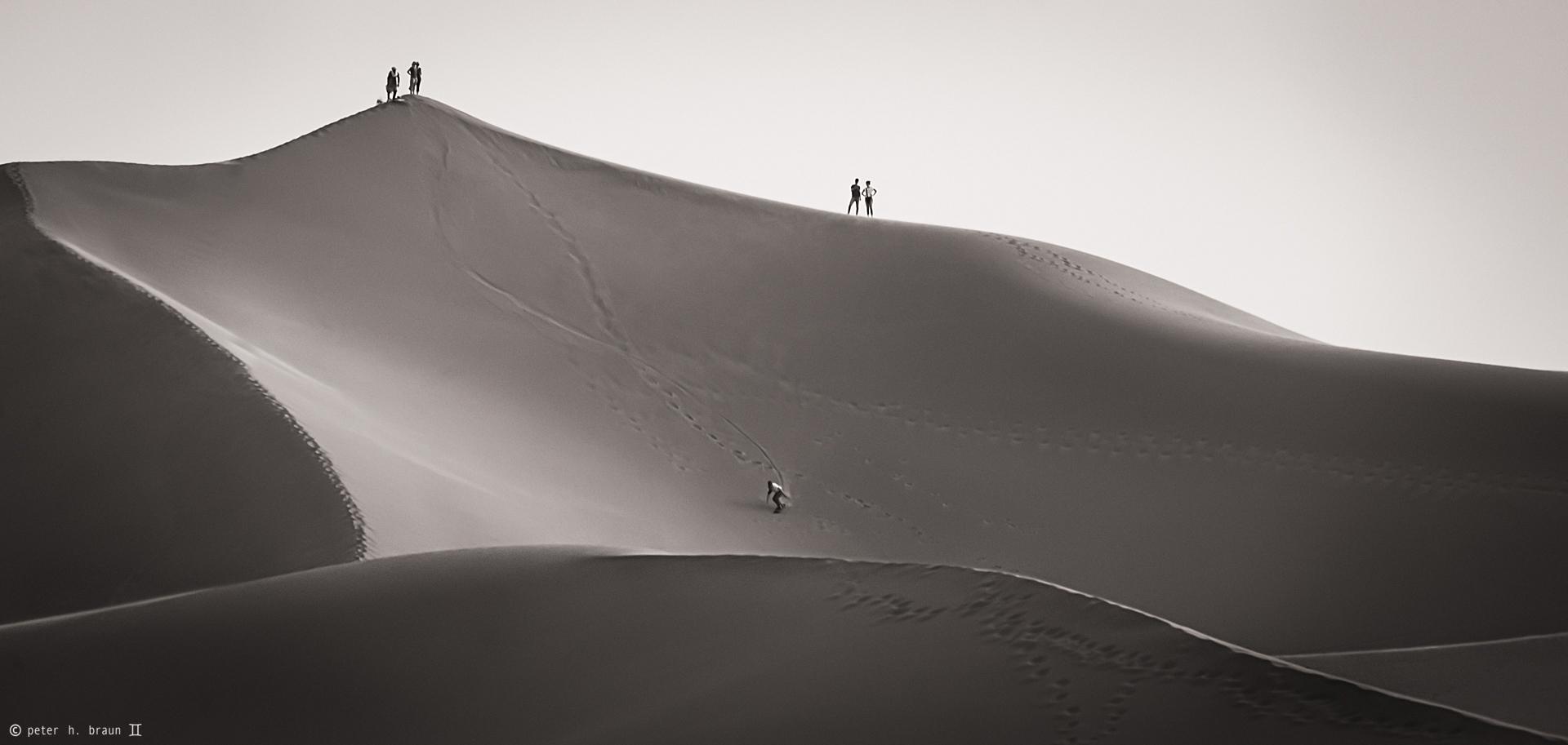 Marokko -Die Touristen #4