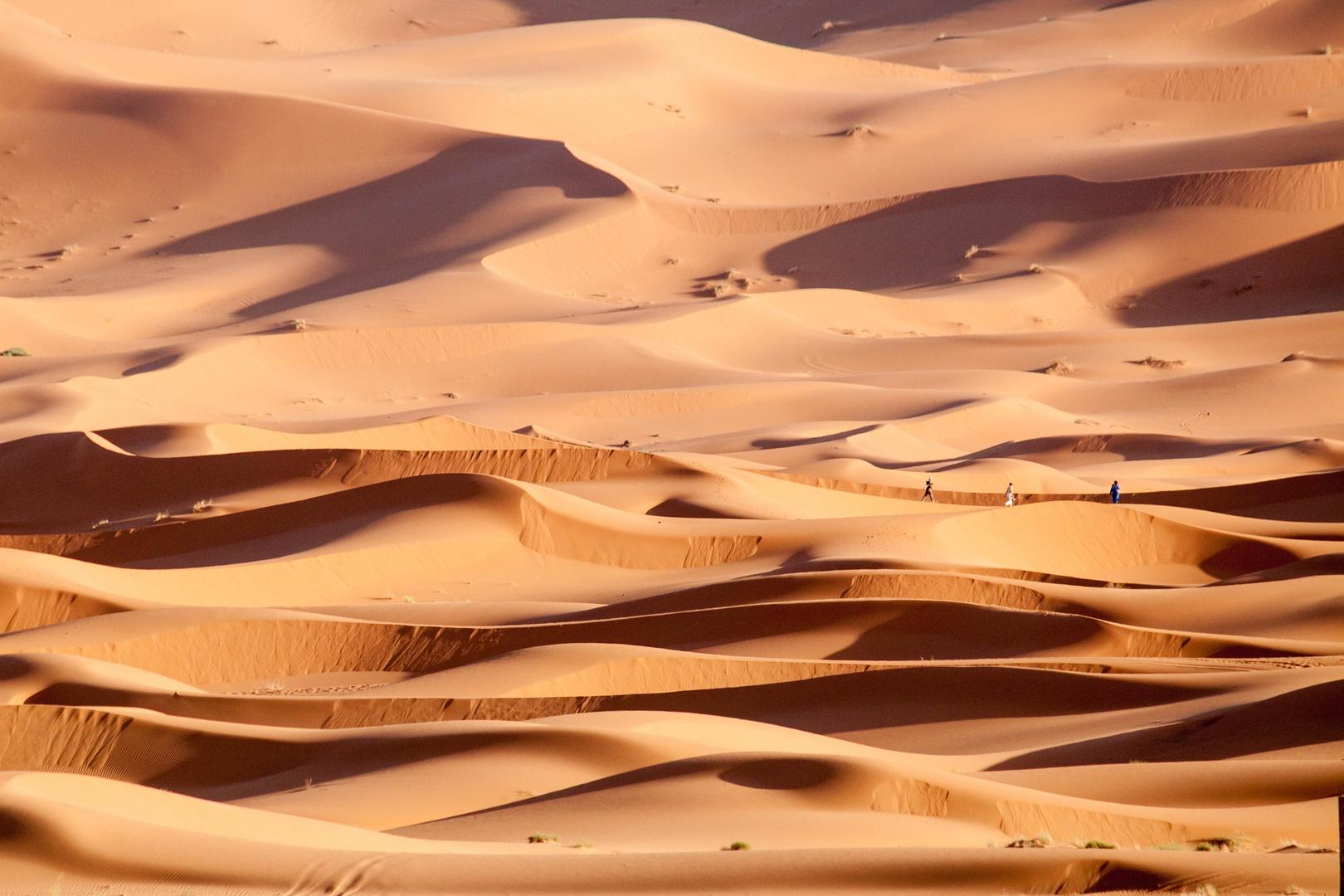 Marokko; Fes-Erfoud (Erg Chebbi) 2