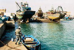 Marokko - Kodak Ektar100 #04
