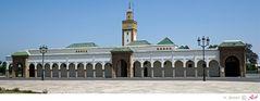 Marokko: Moschee in Rabat Bild 16