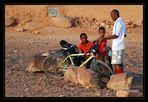 Marokko – Oase Zagora