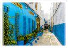 Marokko - Rabat, Kasbah