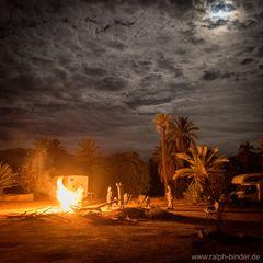 Marokko Silvester 2017