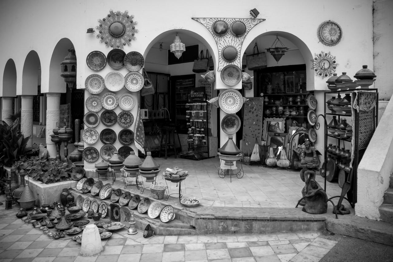 Marokko,Agadir