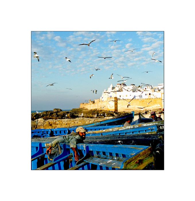 Marokkos Fischer 2