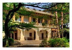Marquis Maeda Old House-11